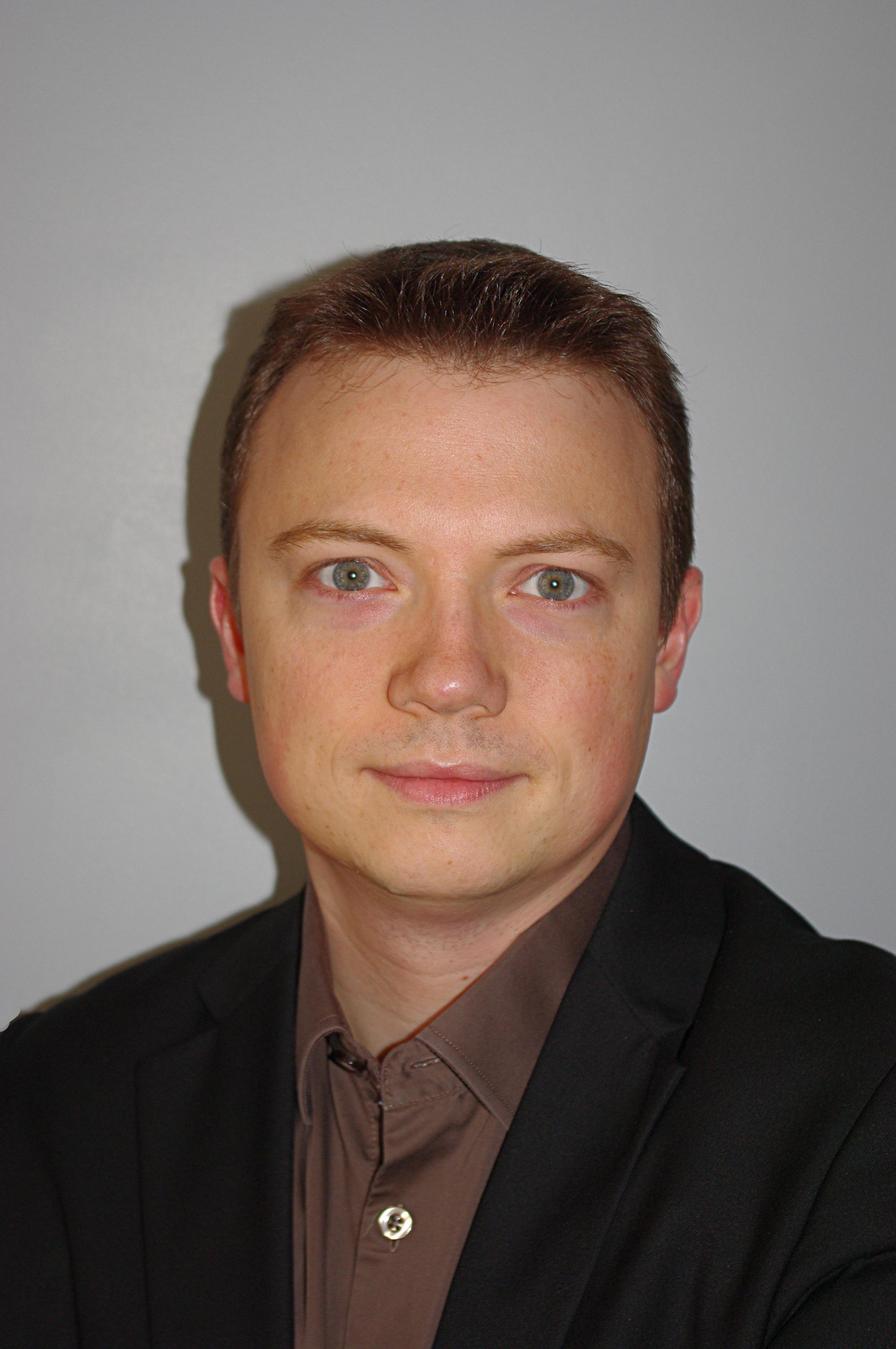 Laurent Terry